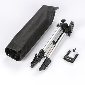 Image 5 - KOOYUTA Professional Aluminum Camera Tripod Stand Holder Phone Holder Nylon Carry Bag for iPhone Smartphone four floor high