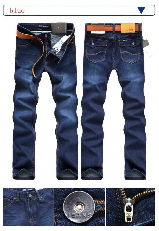 2012 Men Latest Design Jeans Pants In Jeans From Men S Clothing On