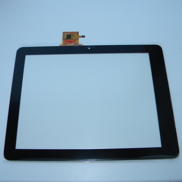 New 9.7'' inch Digitizer Touch Screen Panel glass For Telefunken TF-MID9701G Tablet PC new 7 inch digitizer touch screen panel glass for mystery mid 723 tablet pc