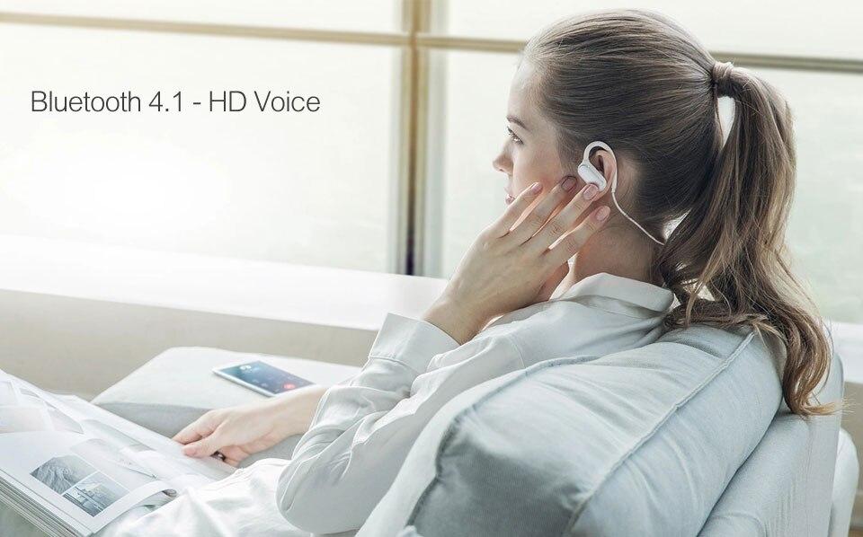 Original Xiaomi Earphone Mi Sports Bluetooth Headset Wireless Earbuds Music Headphones Sweatproof for mobile phone