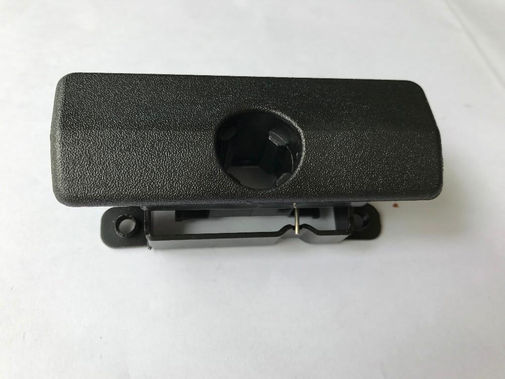 Glove Box Lock Latch For BMW E34 E36 525i 530i 535i M3 M5 Z3 hella black для bmw e34