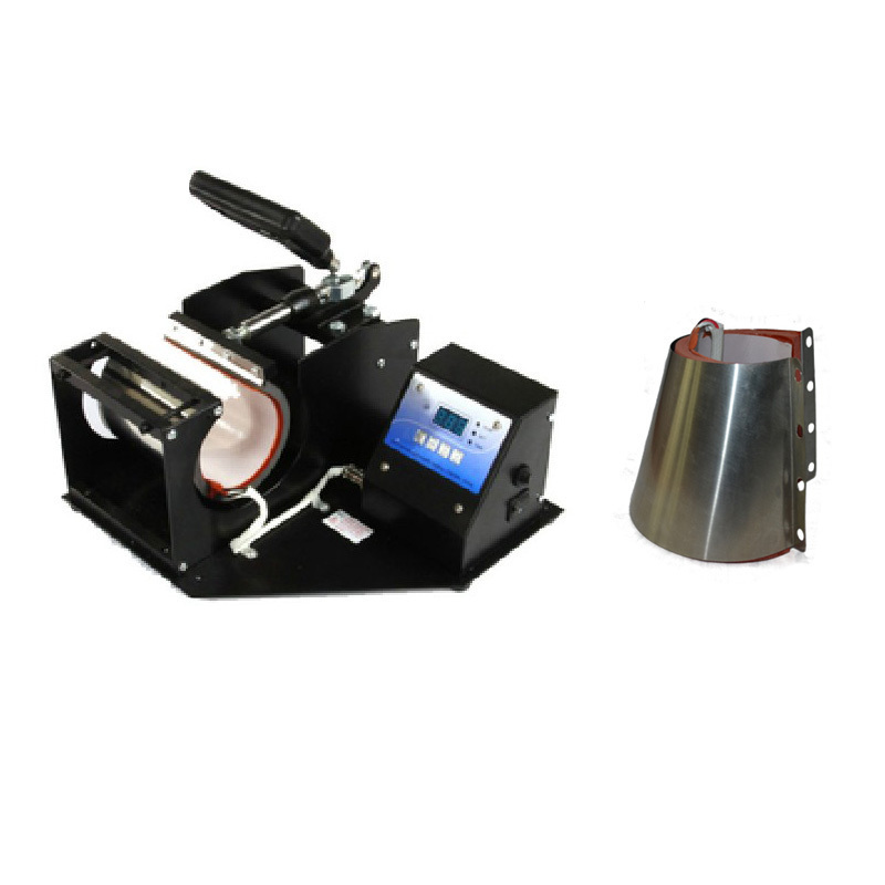2 in 1 Digital Mug Heat Press/Sublimation Machine Mug Printer/ Press Machine, Cup Mug Heat Press Machine,Sublimation Mug Press