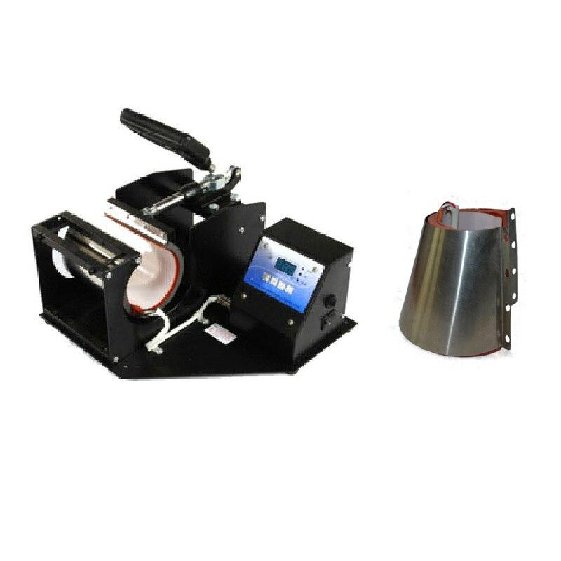 2 in 1 Digital Mug Heat Press Sublimation Machine Mug font b Printer b font Press
