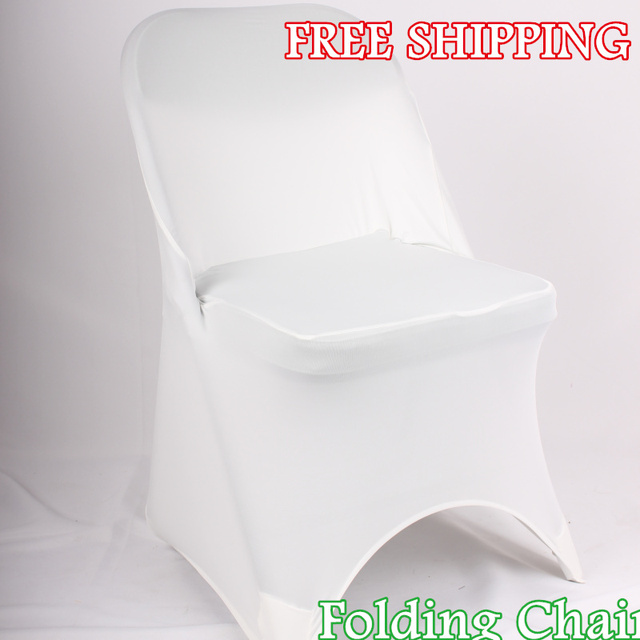 white folding chair covers bruno lift chairs dearest 20pcs folden cover outdoor black