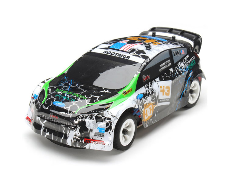 Wltoys K989 RC Racing Car 4WD 2.4GHz Drift Remote Control Toys High Speed 30km/h FSWB 1