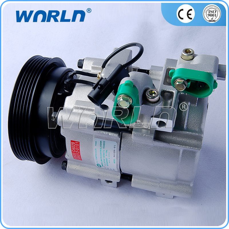 Авто компрессор кондиционера для Хундай Соната 2.7/МК III/TRAJET(ФО)/ТУКСОН (JM)и 2.0 2.4 2.5 977013A471/977013A651/977013A670/977013A671