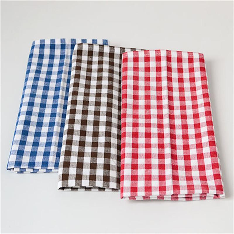 Package:3PCS X Kitchen Towels Warm Tips: Multicolor:3 Different Colors