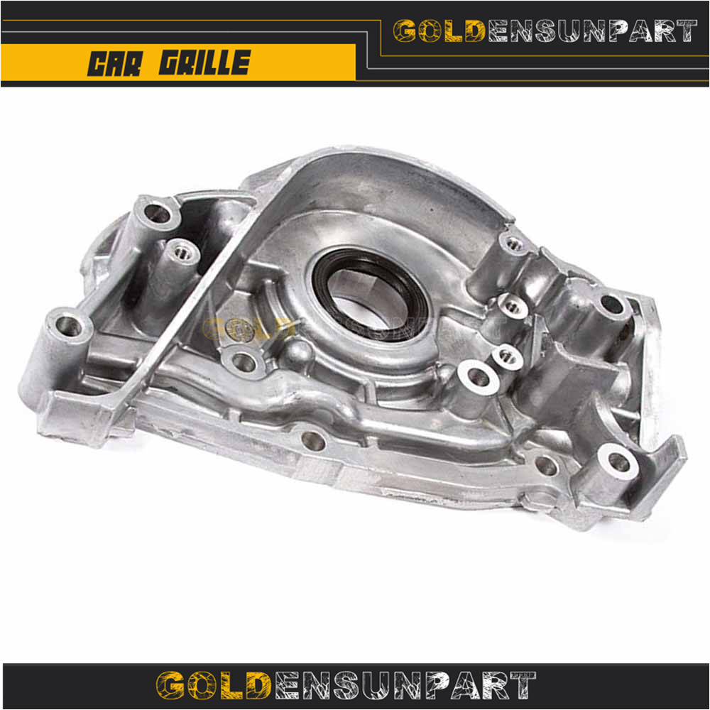 Oil Pump Lubrication for Mitsubishi Pajero Montero Shogun 3 4 III IV Triton L200 6G72 6G74 6G75 2001 2014 MD363751 1211A021