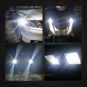 Image 5 - 2x T10 CANBUS hiçbir hata W5W 168 194 3570 çip LED 72W otomatik gösterge yedek ışık kama park ampuller lambalar araba ışık kaynağı