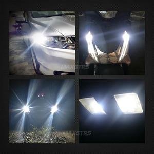 Image 5 - 2x T10 canバスエラーなしW5W 168 194 3570 チップled 72 ワット自動インジケータ交換ライトウェッジ駐車電球ランプ車光源