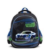 Orthopedic Backpack School Children Schoolbags For Boys Primary School Book Bag School Bags Cartoon Printing Backpack Bag 8Color