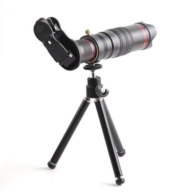 22X Phone Telescope Set
