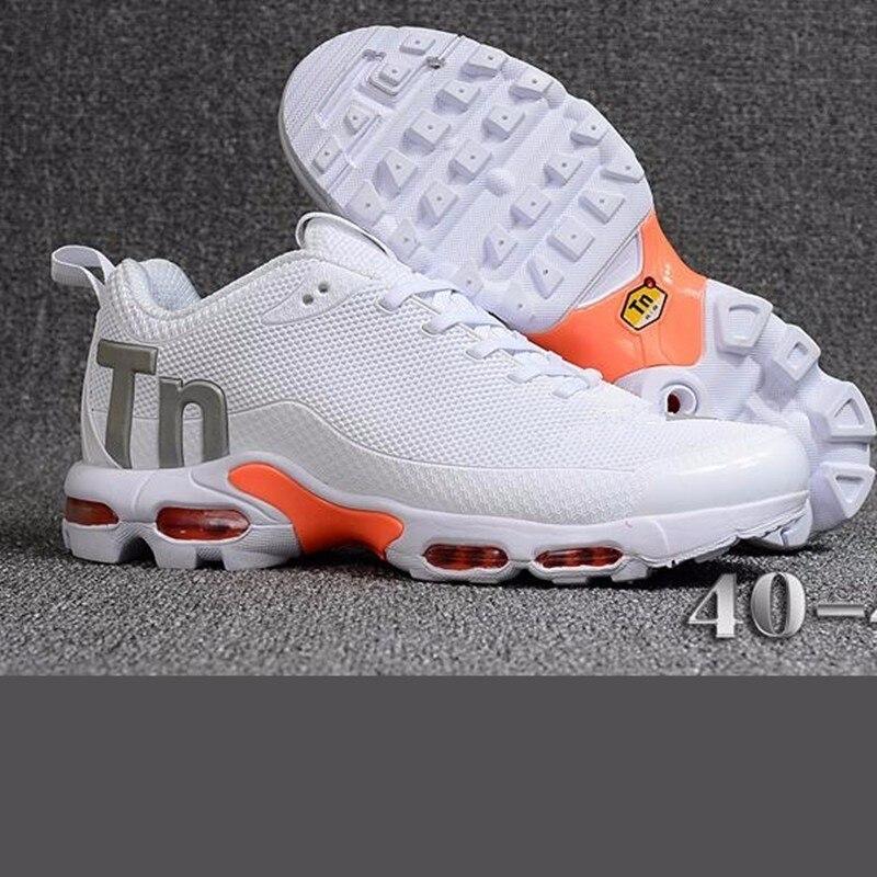 2019 livraison gratuite Vapormax Tn Plus Vm dur gris métallique femmes course sport Designer chaussure pour hommes Vapormax chaussures Sneaker 40-46