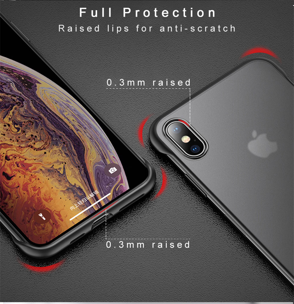 Ultra Thin Phone Case
