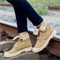 2017 New Fashion Boots Men Canvas Shoes men's Ankle Boots Casual Design Shoes Lovers Botas Men's Outdoor Hiking shoes Footwear