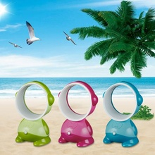 5V 2W Portable Mini USB Fan Cooling Bladeless Fan Air Conditioner For PC Laptop Desk New USB Gadgets USB Cooling Cooler Fan