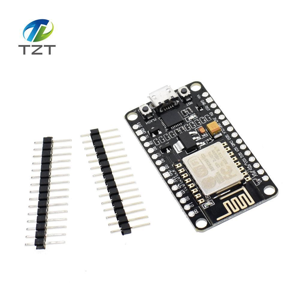 ESP8266 ESP-12F ESP-12 WIFI CP2102 NodeMCU Compatible Development Board For Arduino Internet Of Things Adapter Plate Baseplate