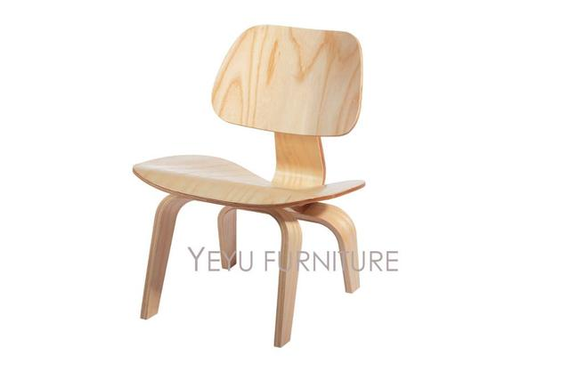 Mooie Lounge Stoel.Minimalist Modern Design Living Room Plywood Low Lounge Chair
