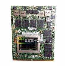Новый Лучший NVIDIA Quadro 3000 М Q3000M GDDR5 MXM 3.0b 2 ГБ графический Видеокарта для HP EliteBook 8760 w 8770 W 8740 Вт Ноутбука VGA доска