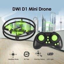 Мини Drone Nano дроны жестокие Quadcopter Квадрокоптер Радиоуправляемый вертолет 2,4 ГГц подарок на день рождения для детей игрушки дви Dowellin D1