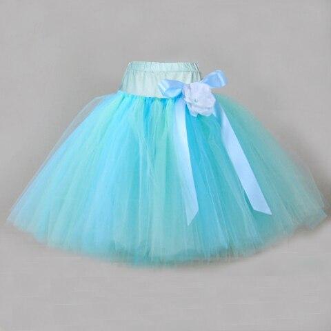 popular blue petticoat skirt buy cheap blue petticoat