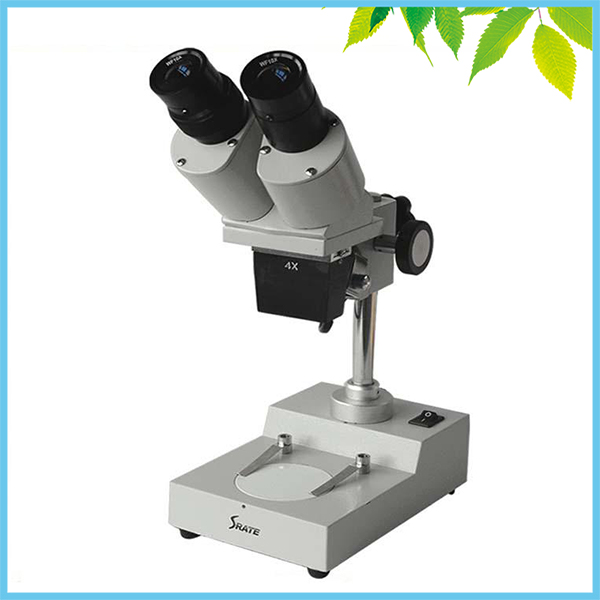Wholesale 40X Top Light Stereo Mincroscope Binocular Stereo Microscope for Clock Mobile Phone Computer PCB Inspection Repairing 20x 40x sector base binocular stereo microscope pcb microscope cell phone mobile phone repair with top and bottom led light
