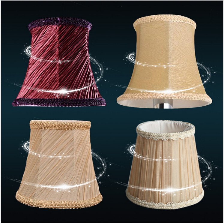 t85mm b120mm h110mm lamp shades chandelier lamp covers. Black Bedroom Furniture Sets. Home Design Ideas