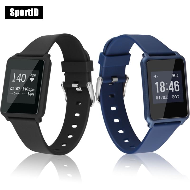 Smart Watch Men Sports Bracelet Bluetooth Smartwatch Women ...