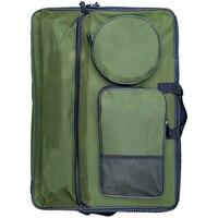 Transon Большой Книги по искусству школьная сумка рюкзак товары для рукоделия, Водонепроницаемый Книги по искусству портфель мешок 68 см x 49 см