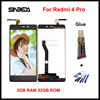 Sinbeda 5 0 LCD Display For Xiaomi Redmi 4 Pro AAA Quality LCD Touch Screen Digitizer