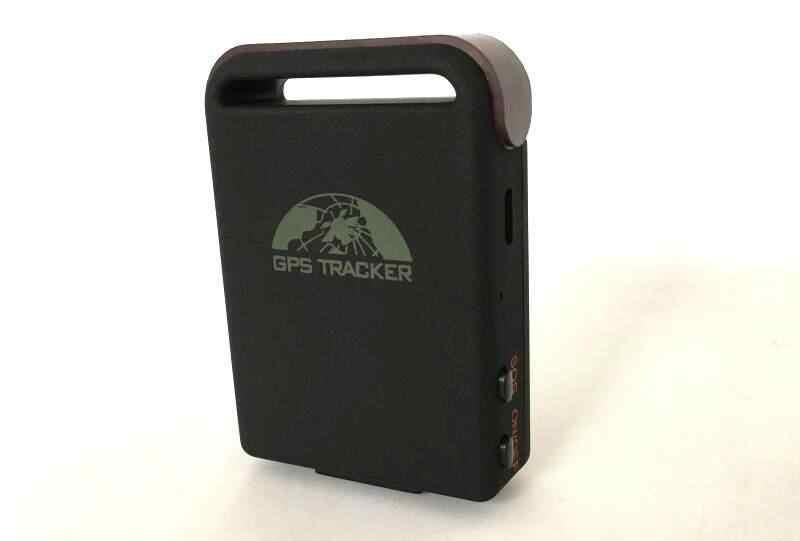 Gps-трекер tk/GPS 102B для автомобиля и человека, слот для tf-карты, g-сенсор, контроллер, четырехдиапазонный, длительное время в режиме ожидания, gps-трекер без коробки