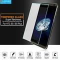 LEPHEE for HTC one E9 Plus E9+ E9pt E9pw Tempered Glass Screen Protector