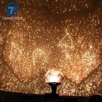 Night Lamp Star Projector Lamp Star Master Light Vof Scientific Projector Romantic Valentines Gift Luminaria Novelty Lighting
