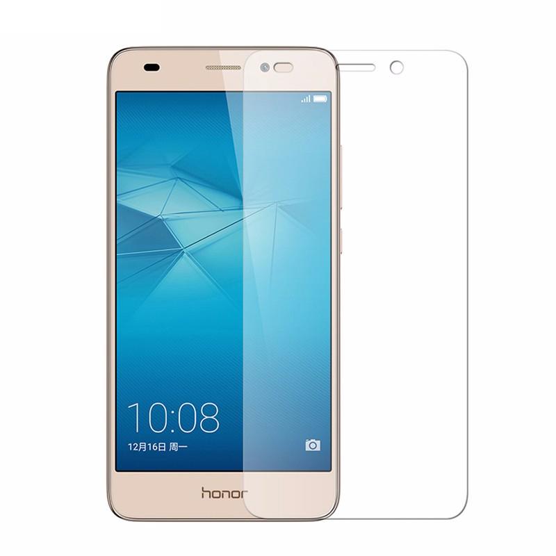 GXE Premium Tempered Glass Film For Huawei Mate 9 P9 Lite P8 P8lite Honor 8 7 6 Plus Honor 5X 5C 5A LCD Screen Protector Guard 3