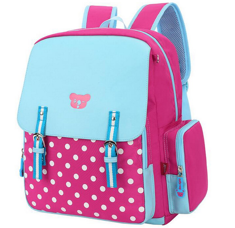 Primary Elementary High School Student Children School Bags Kids Backpack For Girls Boys Boy Girl Mochila