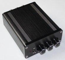 On sale mini TPA3116 -200W 2.1 channel Class D HiFi Digital Audio Power Amplifier