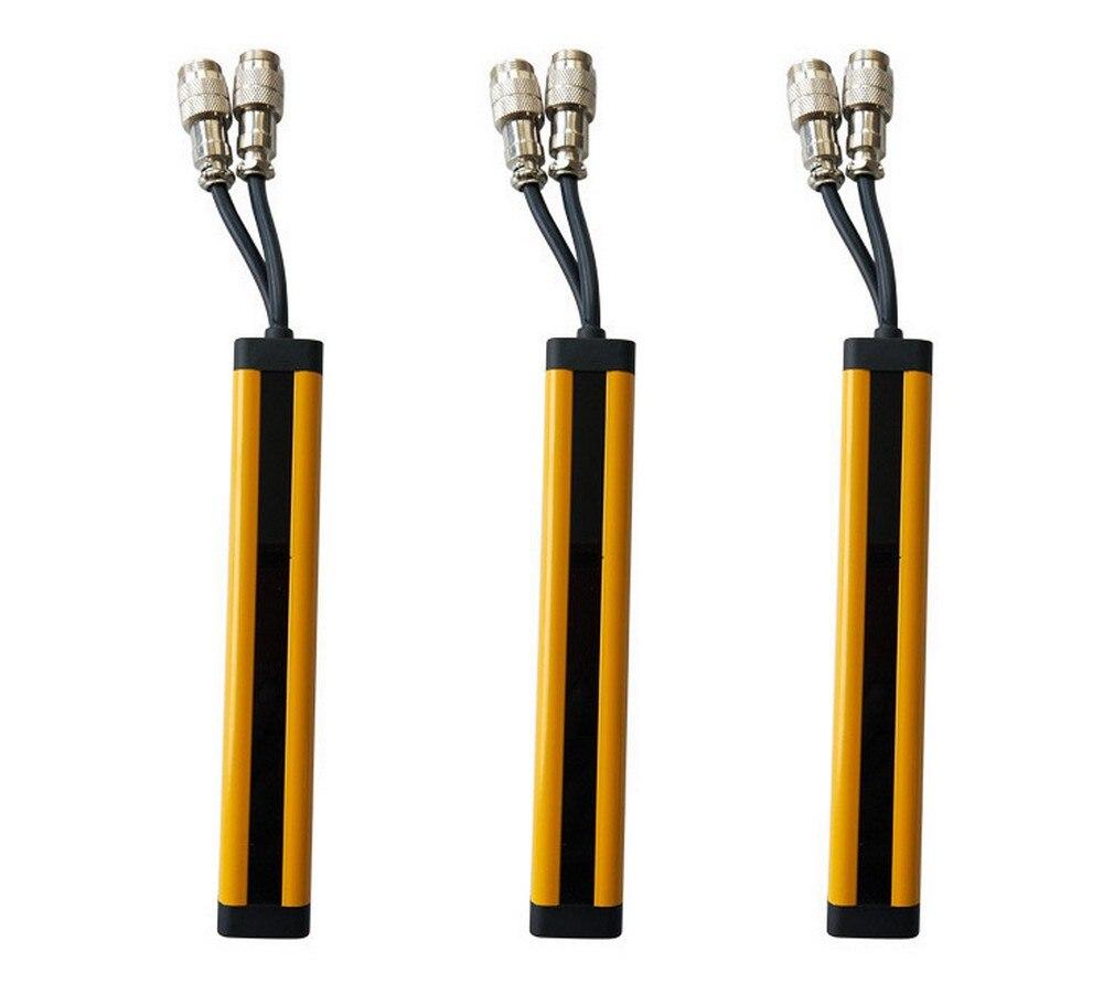 Sensore barriera GM40 24, 1 set con installazione accessori, commercio all'ingrosso/al minuto, area del sensore - 3