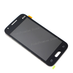 Image 2 - 800x480 For Samsung Galaxy Trend Lite 2 G318 G318H LCD Display with touch screen Digitizer Replacement parts for SM g318 lcd