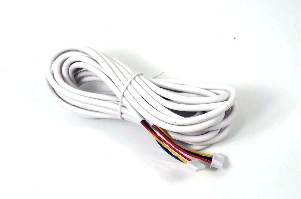 SmartYIBA Cables For Video Door Phone Doorbell Apartment Intercom System