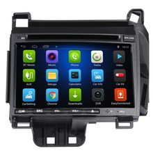 Android 8.1 radio tape recorder quad Core 32GB rom with HD screen for LEXUS CT200 2011 2012 2013 14 17-2018 head units with GPS(China)