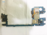 oudini UNLOCKED 32GB work for LG G3 D858 Mainboard,Original for LG G3 D858 32GB Motherboard Test 100% & Free Shipping