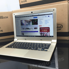 2017 New mini 11.6inch laptop computer Celeron  Quad core 2GB+32GB SSD USB 2.0 camera tablet PC notebook Ultrabook Free Postage