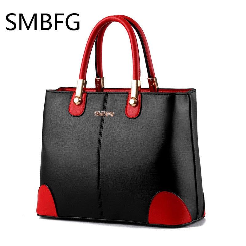 Ženske usnjene torbice ženska nova ženska oblačila moda svetlo - Torbice - Fotografija 1