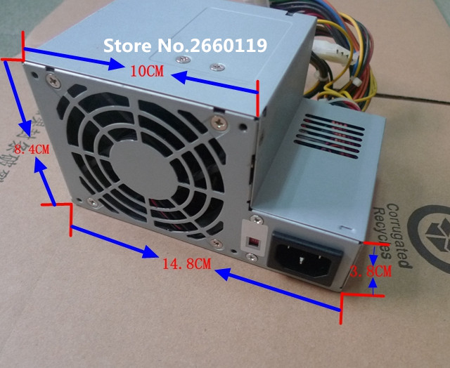 High quality power supply for DPS-275GB-2 B 275W working well high quality server power supply for dps 1600cb 3 a 1600w working well