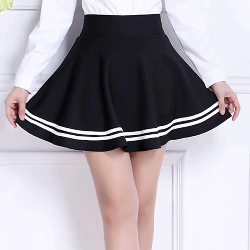 e2c18d845f8e1 Detail Feedback Questions about Summer new Juniors pants skort skirt ...