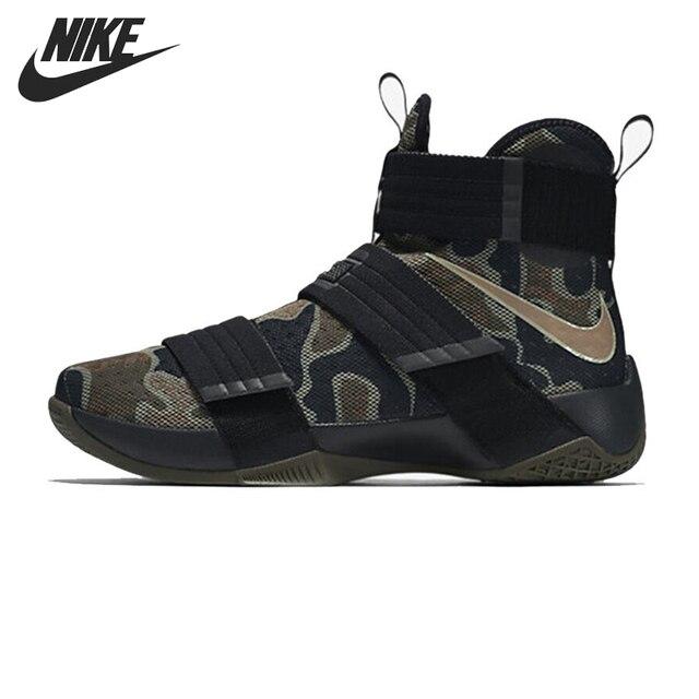 Hombres Camuflaje Nueva Nike 2017 Llegada Original De Zapatillas OqnqfIPW