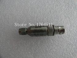 [BELLA] Narda 4503-03 0.01-18GHZ SMA BNC female revolution coaxial detector