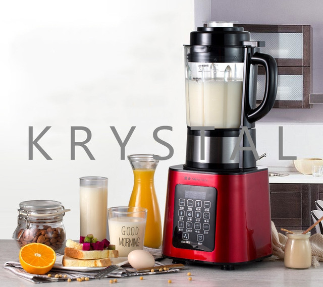 818A Electric Food Processor Household Automatic Blender Juice Maker Infant Complementary Food Mixing Machine 3