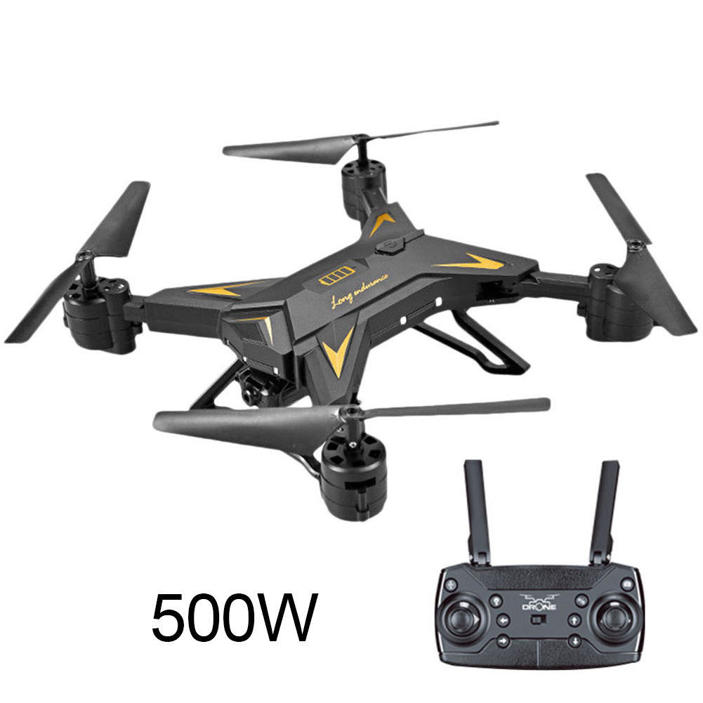 Led Airplane Aerial View Transmission Foldable WIFI Four-Axis Remote Control Drone Altitude HoldLed Airplane Aerial View Transmission Foldable WIFI Four-Axis Remote Control Drone Altitude Hold