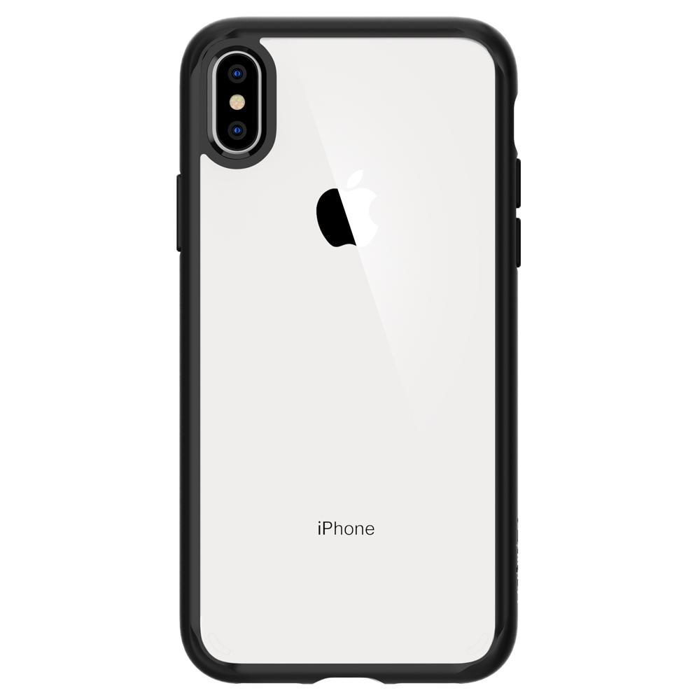 iphone xs case spigen